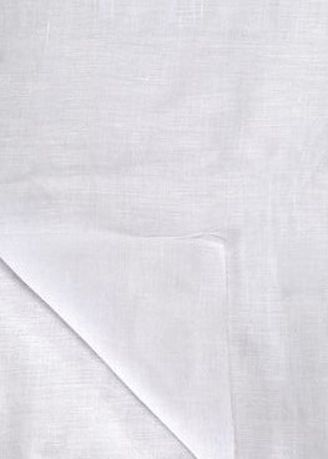 White color  . The Peru Fabric -