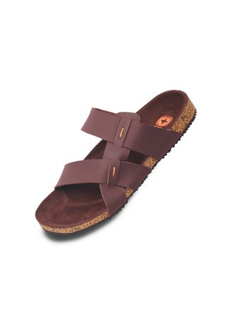 Sandals and Slippers . Loganstyles -  APOLLO Sandal Pria -
