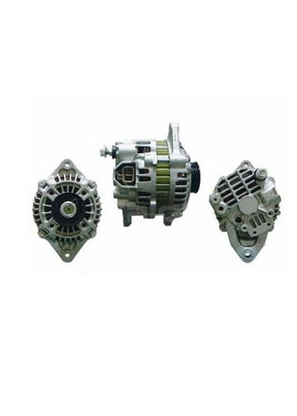 No Color color  . GTX Alternator Assembly 12 Volts 70  Ampere 4G,P for FORD LYNX 1.5 -