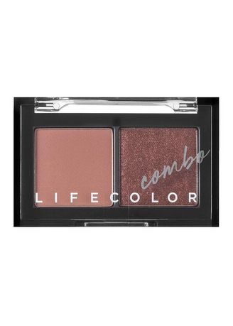 Multi color Eyes . Its Skin Life Color Eyes Combo Shadow I'm Hot 2.6g -