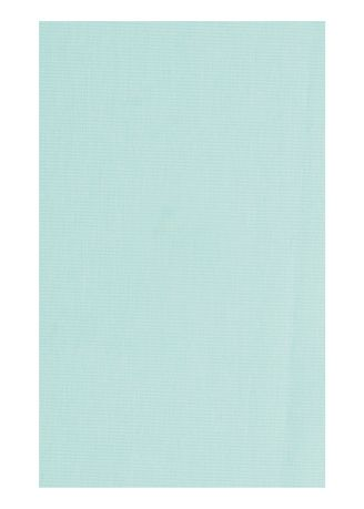 Green color Polyester Blend . Solid Dyed, Polyester Fabric -
