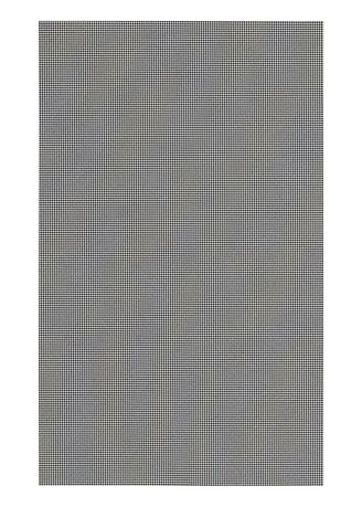 Grey color Polyester Blend . Yarn Dyed, Polyester Fabric -