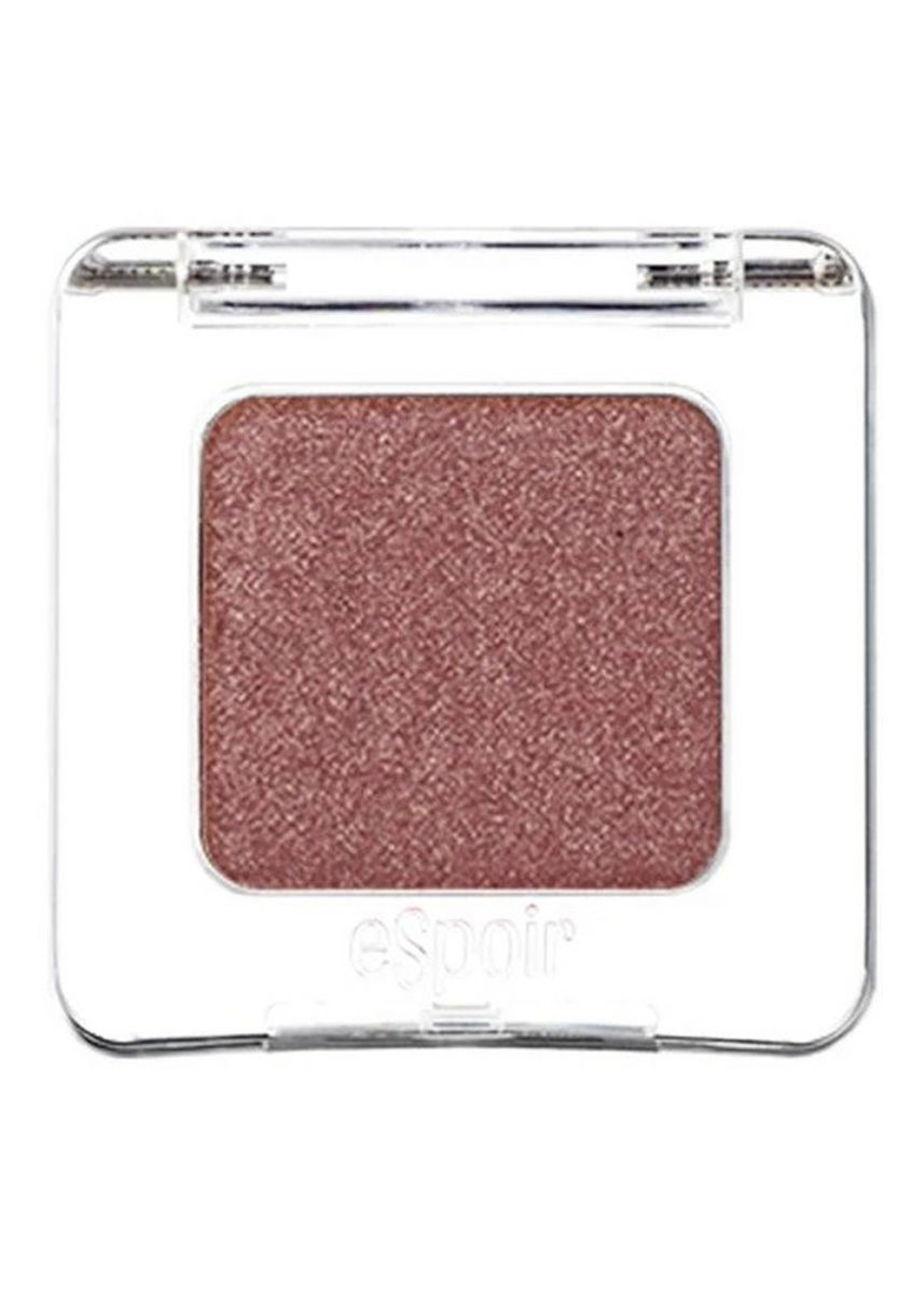 Brown color Eyes . Espoir Eye Shadow Satin Surf Rising Muse -