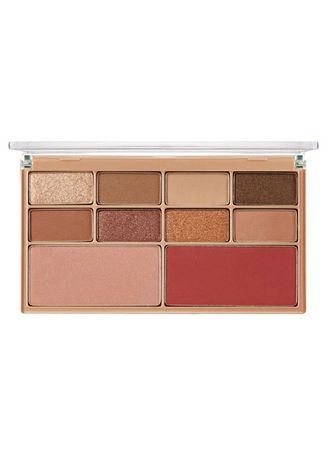 Multi color Eyes . Peripera Ink Fitting Color Palette 03 17.8g -