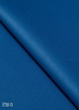 Cyan color Wool . Ethan Smith ET50 No. 13 -