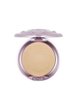 สีเบจ color หน้า . ETUDE HOUSE Secret Beam Powder Pact SPF36/PA+++ 16g - Honey Pearl Beige -