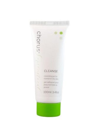 No Color color Toner & Cleanser . Chorus Cleansing Gel (100ml) -