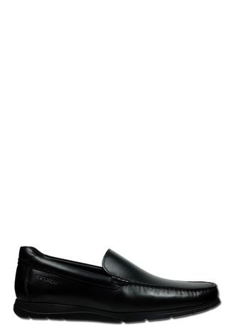 Black color Formal Shoes . Andrew - Cheval -