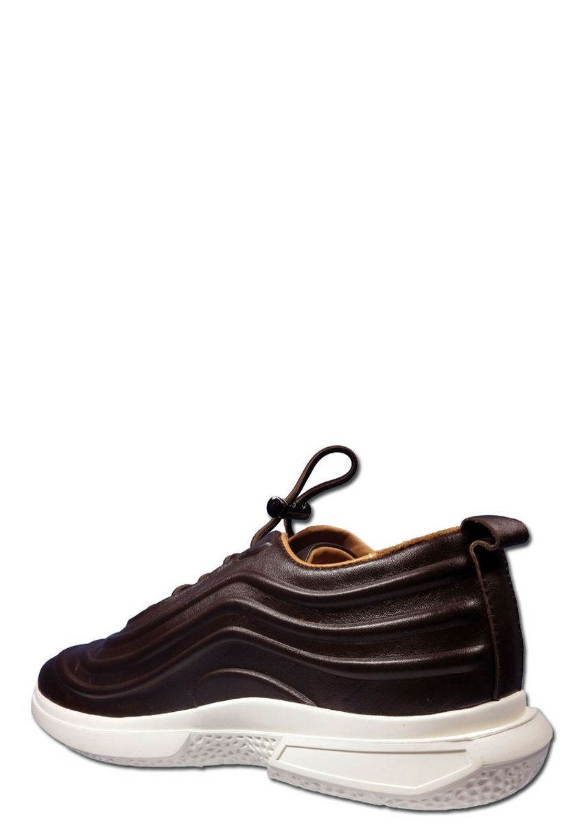 Brown color Casual Shoes . Andrew - Bagley -