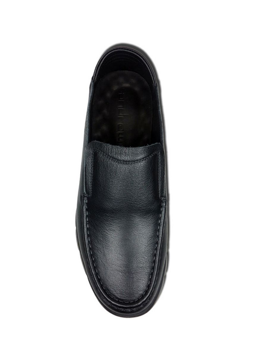 Black color Casual Shoes . Andrew - Levin -