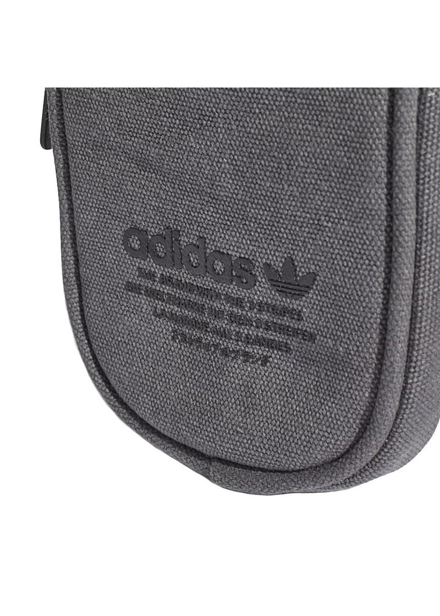 Grey color Sports Accessories . Adidas กระเป๋าห้อยใบเล็ก NMD Pouch Bag รุ่น CE2376 -