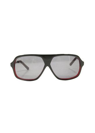Sunglasses . 9FIVE Crowns Bred Snake (Black/Red) -