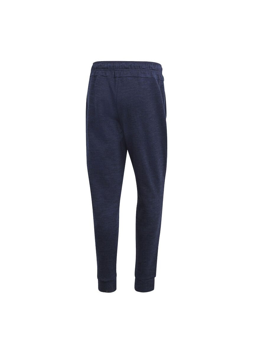Navy color Casual Trousers and Chinos . Adidas กางเกงวอร์ม รุ่น ID Stadium Pants -