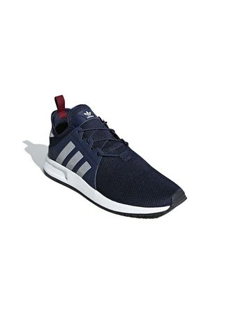 Navy color Casual Shoes . Adidas X_PLR Navy F34037 -