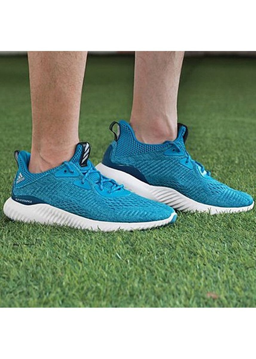 Casual Shoes . Adidas รองเท้า Alphabounce BY3846 -