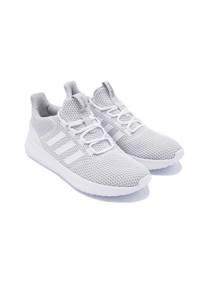 Casual Shoes . Adidas รองเท้า Cloudfoam Ultimate รุ่น BC0121 (White) -