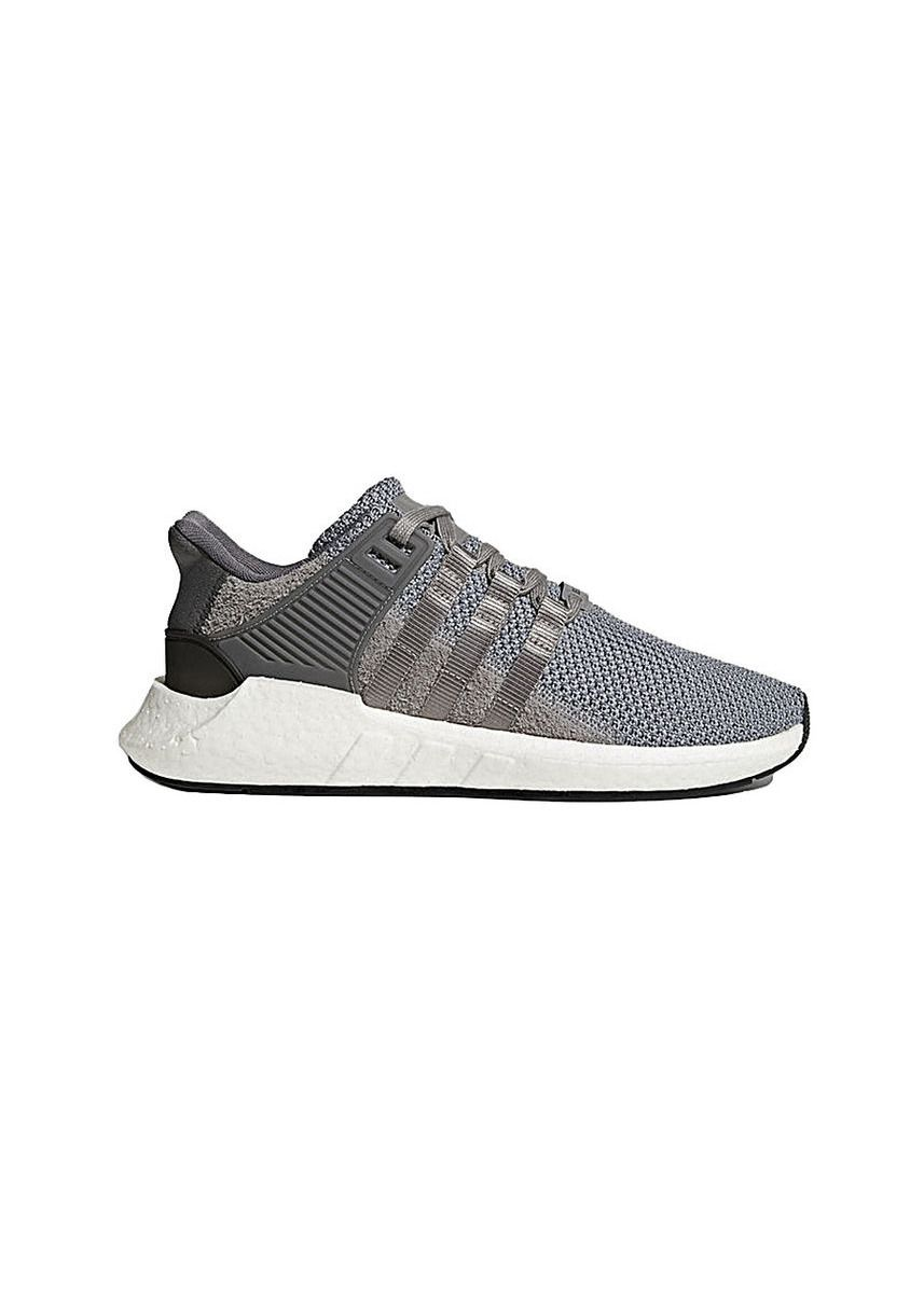 Grey color Casual Shoes . Adidas รองเท้า EQT Support 93/17 รุ่น BY9511 (Grey) -