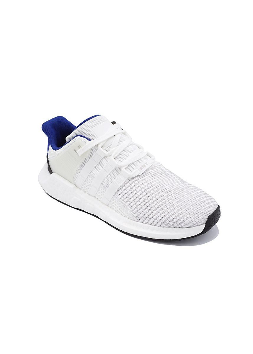Casual Shoes . Adidas รองเท้า EQT Support 93/17 รุ่น BZ0592 (White/Navy) -