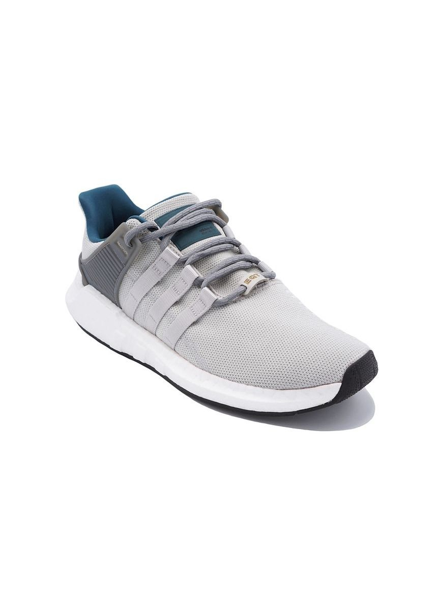 Grey color Casual Shoes . Adidas รองเท้า EQT Support 93/17 รุ่น CQ2395 (Grey) -