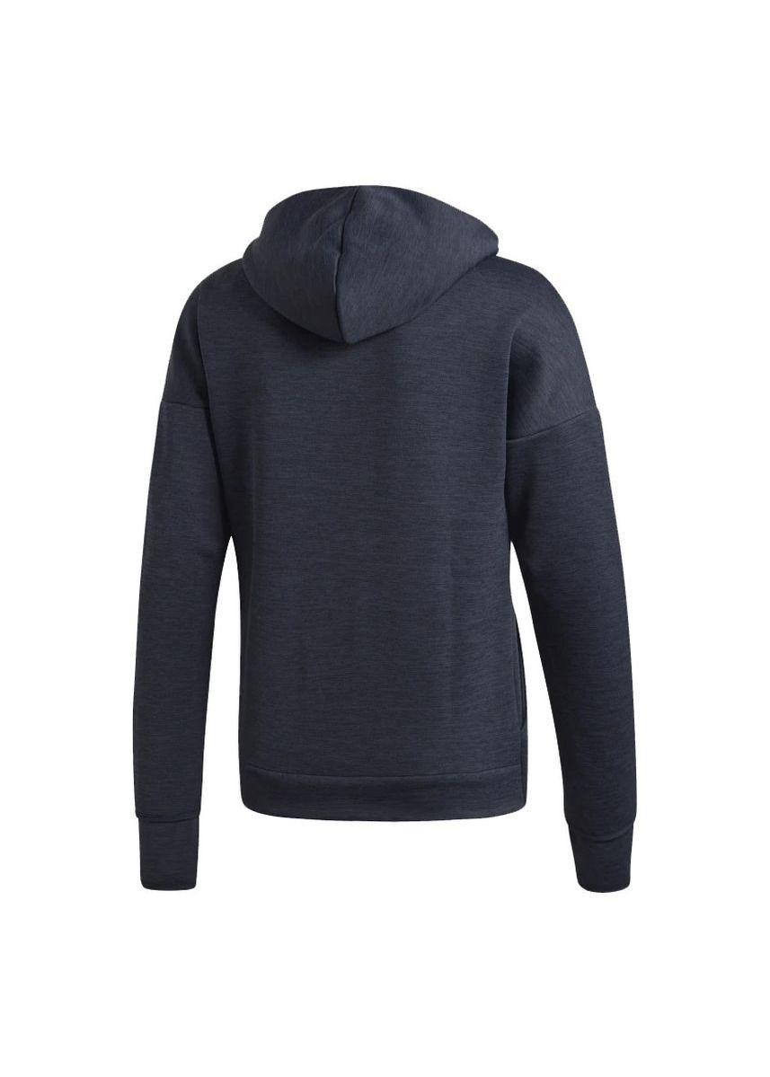 Navy color Jackets . แจ็คเก็ต Adidas Z.N.E. Fast Release Hoodie CY7374 สีกรม -