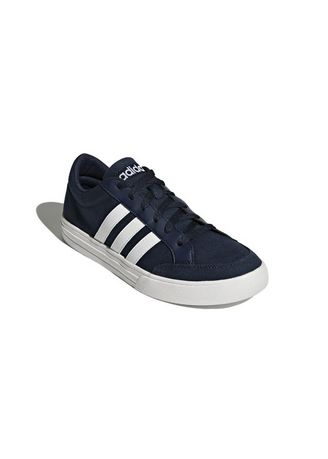 Casual Shoes . Adidas รองเท้า VS SET รุ่น AW3891 (Navy) -