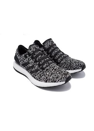 Casual Shoes . Adidas รองเท้าวิ่ง Pure Boost รุ่น S81995 (Oreo) -