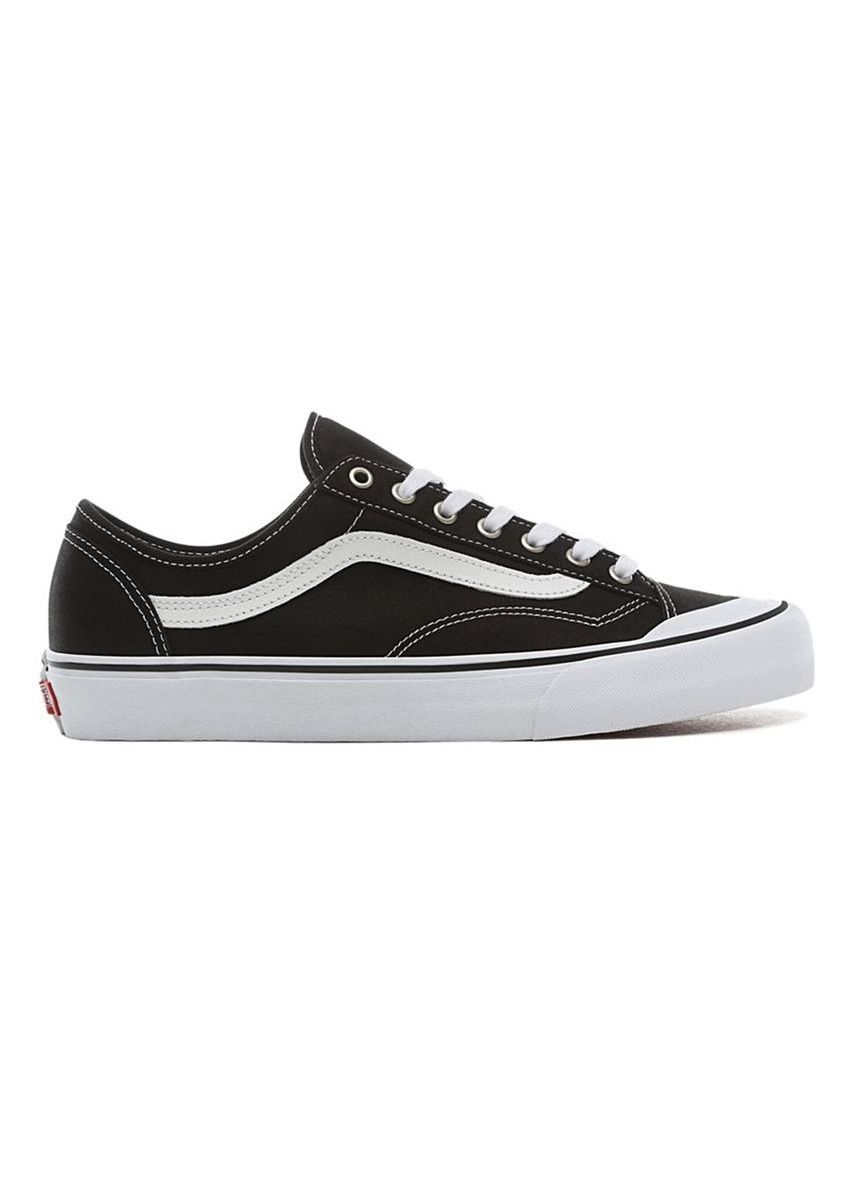Casual Shoes . Vans รองเท้า Style 36(Old Skool) Decon Sf รุ่น VN0A3MVLY28 (Black/White) -