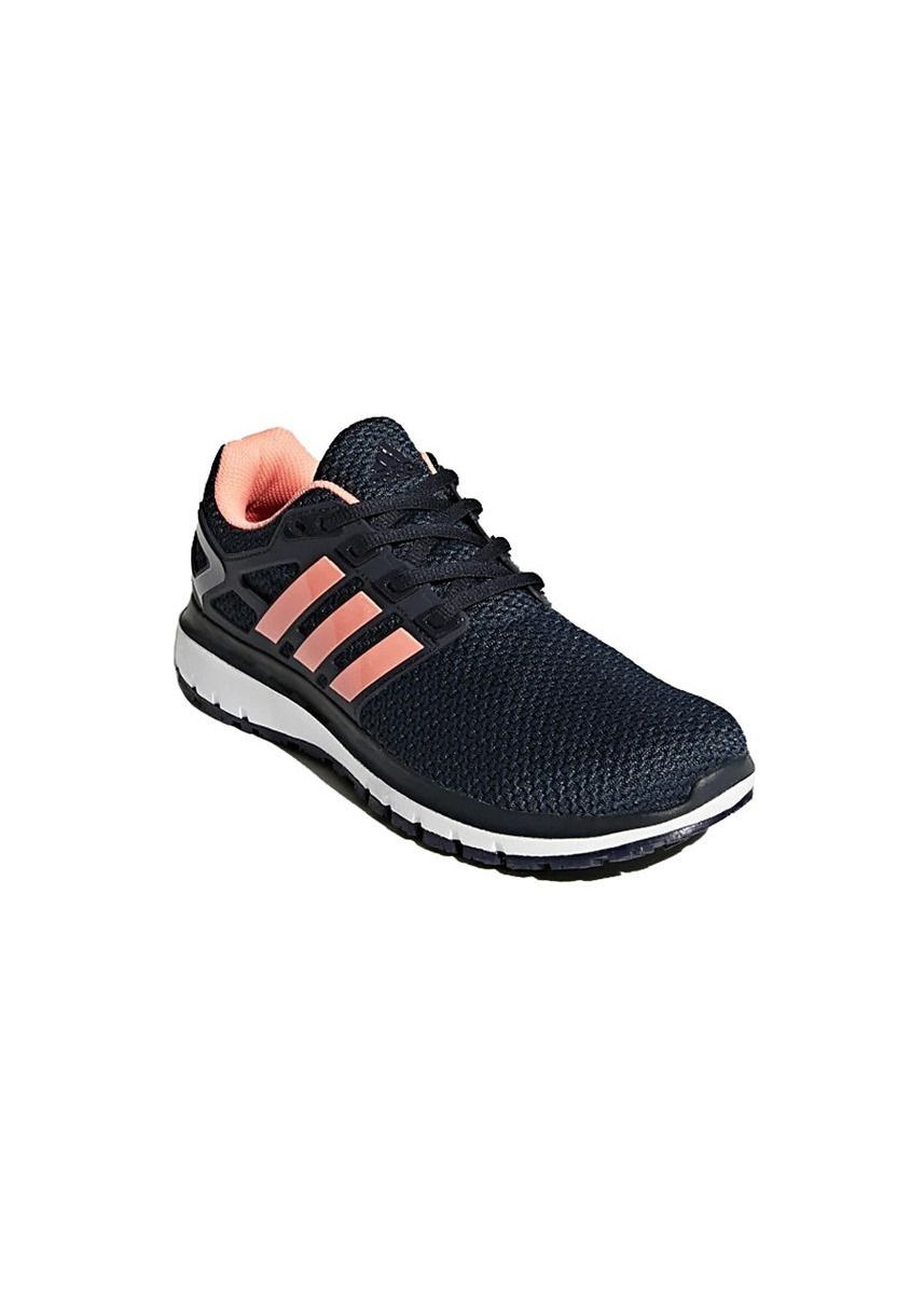 Navy color Sports Shoes . Adidas รองเท้าวิ่ง Energy Cloud รุ่น BA8158 (Navy) -