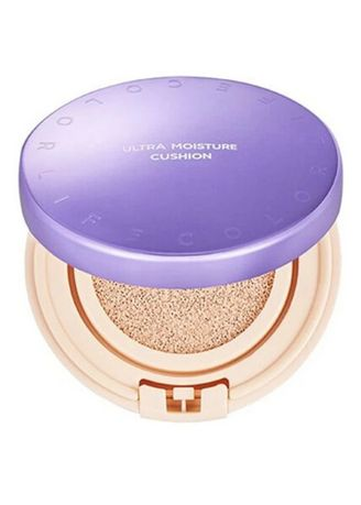 Beige color Face . Its Skin Life Color Ultra Moisture Cushion Foundation No. 1.5 12g -
