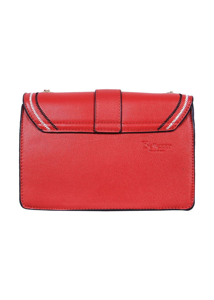 Merah color Tas Jinjing . Handbag Bellezza MSV750 Red -