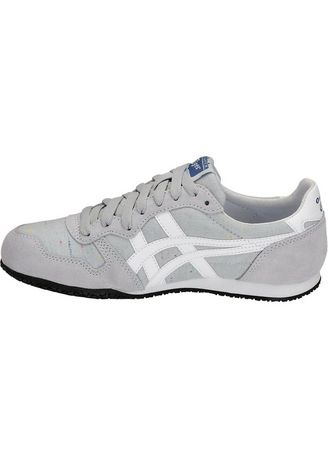 Light Grey color Casual Shoes . Onitsuka Tiger รองเท้าลำลอง รุ่น 1183A040-020 -