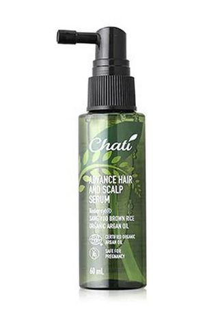 No Color color Treatments . Chati Advance Hair And Scalp Serum 60 Ml -