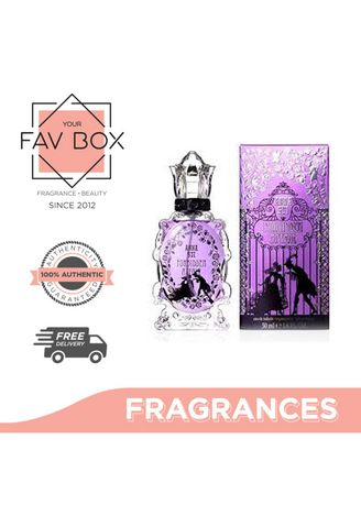 No Color color Fragrances . YOUR FAV BOX Anna Sui Forbidden Affair 50ml -