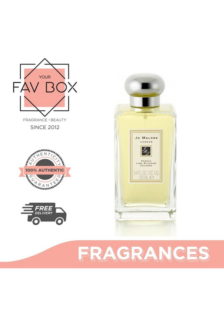No Color color Fragrances . YOUR FAV BOX Jo Malone French Lime Blossom Cologne 100ml -