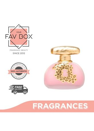 No Color color Fragrances . YOUR FAV BOX Tous Floral Touch so Fresh Eau De Toilette 100ml -