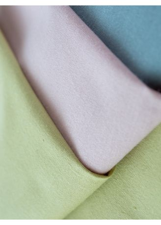 Pink color Cotton . FOOD TEXTILE 20s SHEETING -