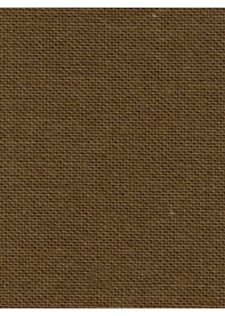 Brown color Cotton . FOOD TEXTILE 20s SHEETING -