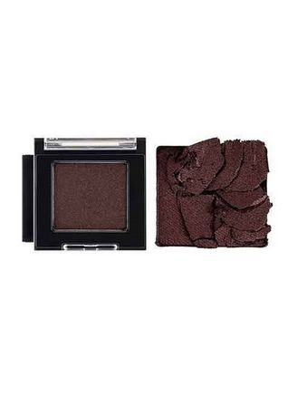 Brown color Eyes . THE FACE SHOP Fmgt Monocube Eye Shadow - BR06 Signature B -