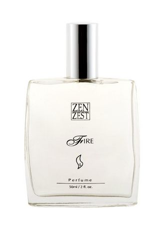No Color color Fragrances . Zenzest Fire Women's EDP, 50mL -