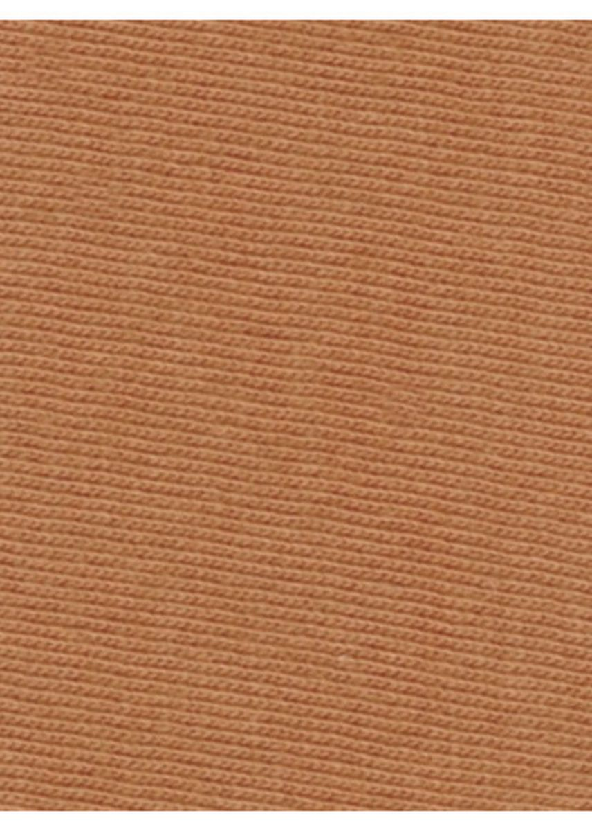 Rooibos #8 color Jersey . FOOD TEXTILE 30/1 SINGLE JERSEY -