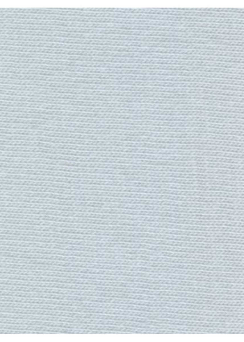 Blue Marrow #1 color Jersey . FOOD TEXTILE 30/1 SINGLE JERSEY -