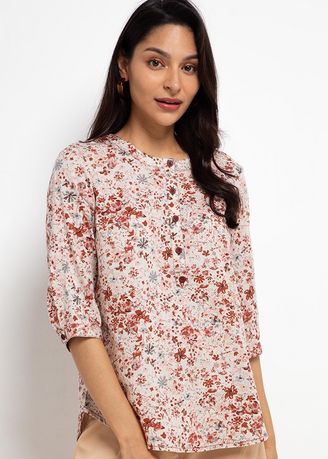 Tops and Tunics . Expand Meldi Blouse 099.51597.79 -