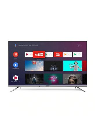 Hitam color Televisi . COOCAA - LED TV 32TB7000 -