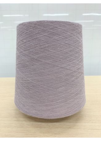 BLUEBERRY HALF color  . FOOD TEXTILE TOP DYED YARN 30/1 (Color Shade: Half) -