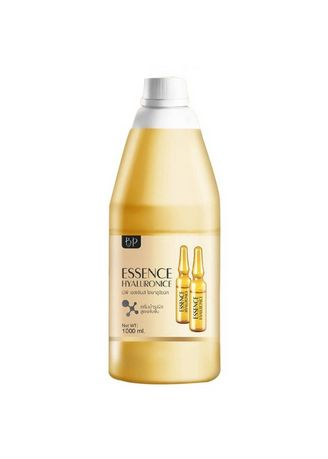 No Color color Serum & Treatment . [ลัง 20 ขวด] Essence Hyaluronic 1000 ml. -
