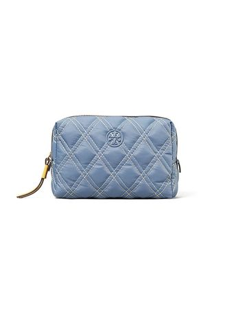Wallets and Clutches . TORY BURCH Perry Nylon Cosmetic Case -