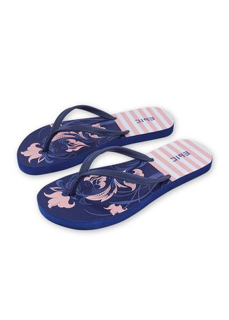 Navy color Sandals and Slippers . Maryjo Women's Casual Slippers -