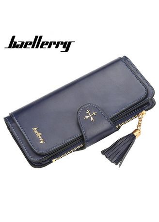 Wallets and Clutches . Baellerry Fashion Leather Korean Style Wallet For Women -