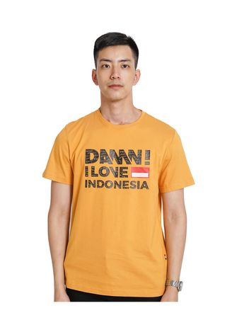 Kuning color Kaus Oblong & Polo . Tee Sign Mustard HD Black Male -