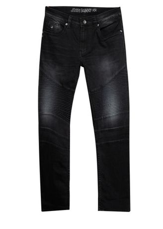 Black color Jeans .  X8 Bradyn Jeans -